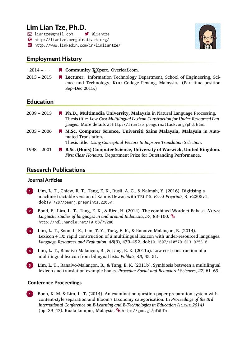 Advance HR-Catching Resumes