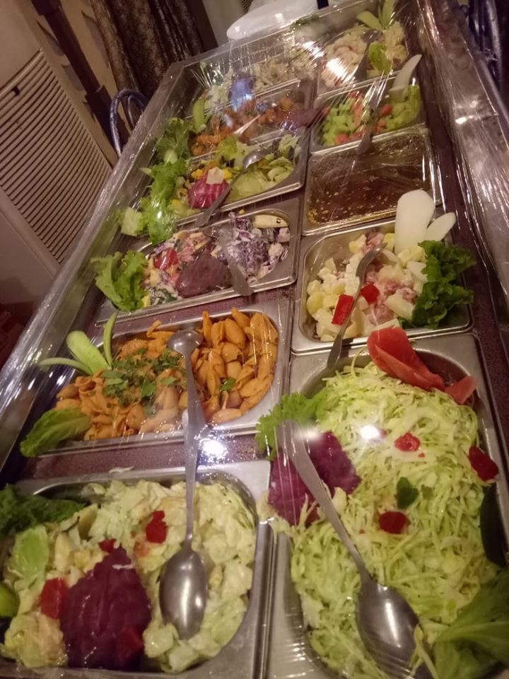 FIH catering & event management