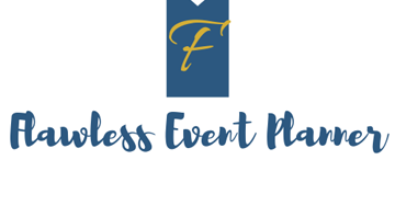 Flawless Event Planner