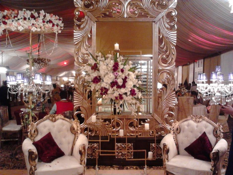 Liza's Event Planner, Caterer & Photographer
